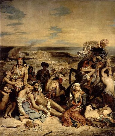 キオス島の虐殺507px-Eug%C3%A8ne_Delacroix_-_Le_Massacre_de_Scio.jpg