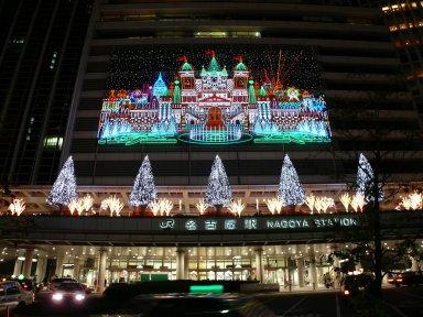 タワーズライツ2007JR_Central_Towers_in_Towers-Lights2007_01.jpg