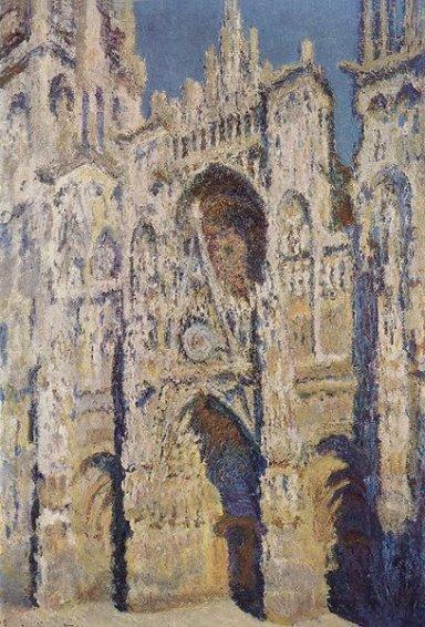 ルーアン大聖堂407px-Claude_Monet_033.jpg