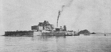 昭和初期の端島.jpg