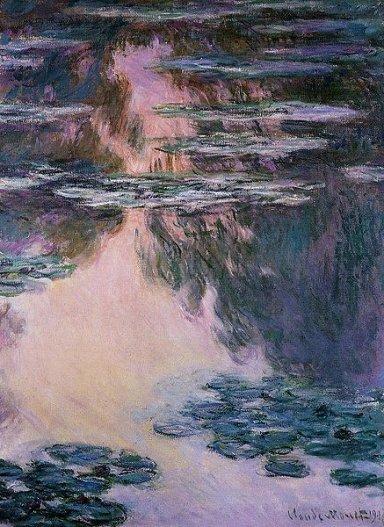睡蓮 1907 ブリヂストン美術館437px-Claude_Monet.jpg
