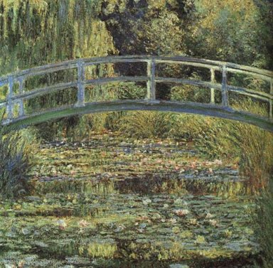 睡蓮の池と日本の橋Claude_Monet-Waterlilies.jpg