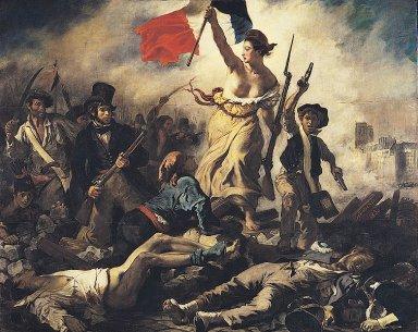 民衆を導く自由の女神755px-Eug%C3%A8ne_Delacroix_-_La_libert%C3%A9_guidant_le_peuple.jpg