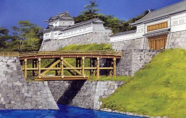130年前二重橋絵図.jpg