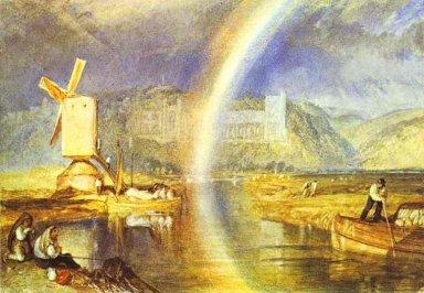 William_Turner._Arundel_Castle,_with_Rainbow._c._1824._Watercolour_on_paper._British_Museum.jpg